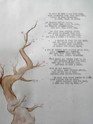 Let Your Petals Fly by derekdean