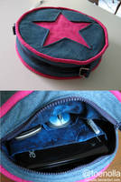 Starbag for Hope 1 WIP by toenolla