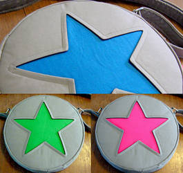 Color Changing Starbag