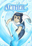 AETHER - Cover
