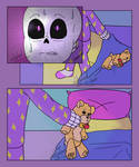 Crafttale-Comic Page 5