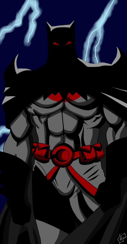 thomas wayne flashpoint batman by goichimonji on deviantart