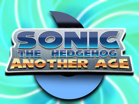 SONIC THE HEDGEHOG | ANOTHER AGE