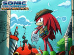SONIC THE HEDGEHOG | ANOTHER AGE | KNUCKLES