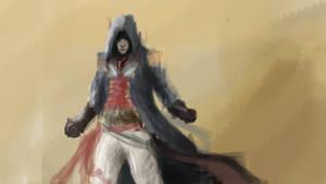 Assassins creed revolucion de Mayo