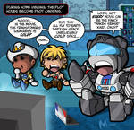 Lil Formers - Plot Holes