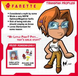 Transfan MTMTE Profiles 4