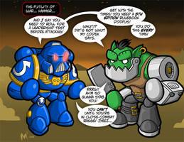 Lil Formers - Warhammer