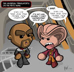 Lil Formers - DS9