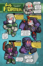 Lil Formers Club Mag pg4 by MattMoylan