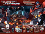 Transformers G1 Ongoing Ad