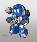 1984 Autobot Mirage