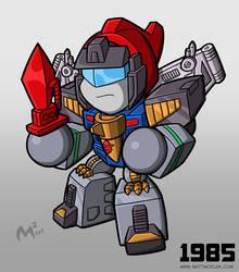 1985 Autobot Swoop