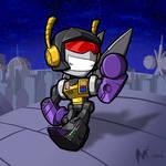 Commission - Kickback