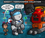 Commission - TF Collection