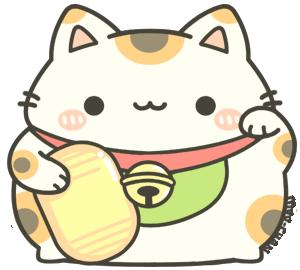 Maneki Neko by MinjiXMuu-chan
