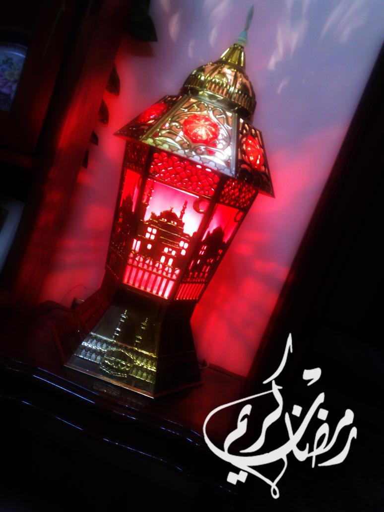 يلا نهدي فانوس رمضان Ramadan_04____Photography_by_moha92