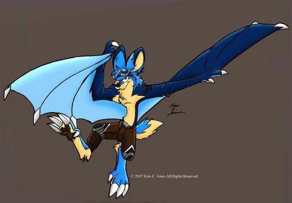 Slasher Bat is Back