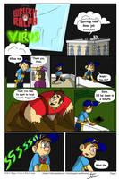 WIR Virus Page 1 by Slasher12