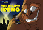 HAMR The Mighty Kong