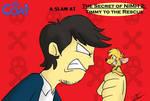 Mr Coat  A Slam at The Secret of NIMH 2