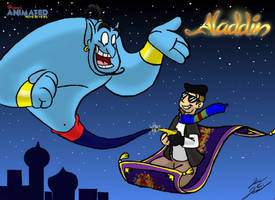 HAMR: Aladdin
