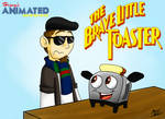 HAMR: The Brave Little Toster