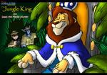 HAMR The Jungle King