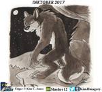 Inktober 2017 Day 6