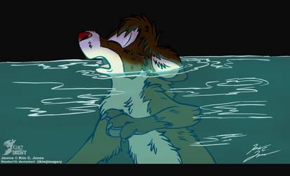 Purity Swim by Slasher12