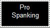 Stamp: Pro spanking by Riza-Izumi