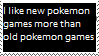 Stamp: I like new pkmon games by Riza-Izumi