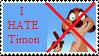 Stamp: Anti Timon by Riza-Izumi