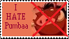 Stamp: Anti Pumbaa by Riza-Izumi