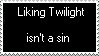 Stamp: Liking Twilight by Riza-Izumi
