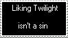 Stamp: Liking Twilight by Riza-Izumi
