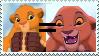 Stamp: Fluffy IS Kiara by Riza-Izumi