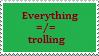Stamp: Trolling by Riza-Izumi