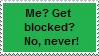 Stamp: Never get blocked by Riza-Izumi