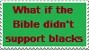 Stamp: What if it didn't by Riza-Izumi
