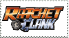 Stamp: Ratchet and Clank by Riza-Izumi