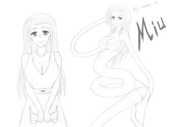 Miu by yooi