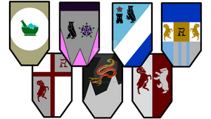 Banner's Second Bunch