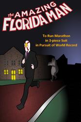 The Amazing Florida Man issue2