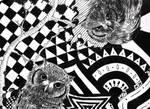 Owls in Wonderland