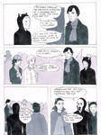 Sherlock: Halloween