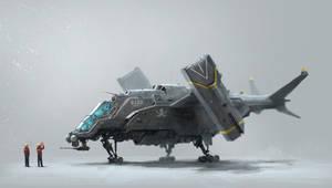 G103 aircraft