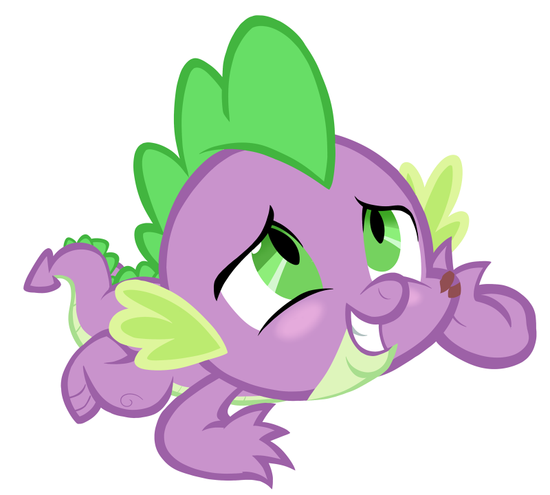 Spike by VanilleCream