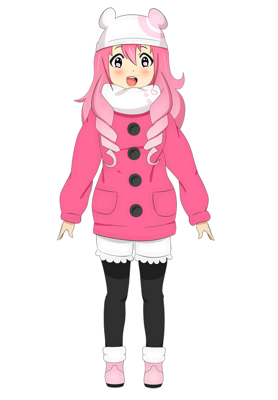 Kylieu0026#39;s winter outfit by VanilleCream on DeviantArt