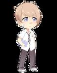 [ MH ] Kazuki